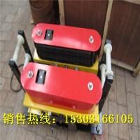 电力施工专用电缆输送机使用方法