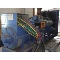 上海韩国大宇柴油发电机组回收求购