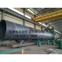 天津热镀锌直缝焊管镀锌管螺旋管方矩管防腐保温管厂家
