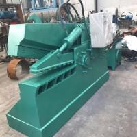 废旧金属剪板机生产厂家,废旧金属剪铁机,金属板剪切打包机