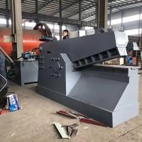 鳄鱼剪可以剪哪些产品,回收站用鳄鱼剪切机怎么提高效益,鳄鱼剪切机生产厂家。