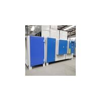造纸厂除臭废气处理设备,环保废气处理设备价格,环评包过