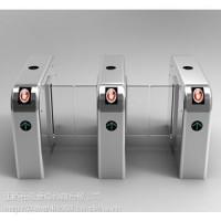 苏安士一-系统集成 通道闸检系统 桥式摆闸 小区进出口