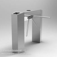 苏安士桥式三辊闸 全304不锈钢